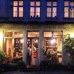 CAFE_AMBIENCE5 Ny Østergade 32, 1101 København K Fransk marked. Vin, interiør mmm