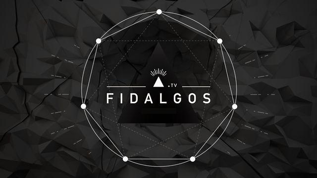 Fidalgos ID by Chico Jofilsan. www.fidalgos.tv