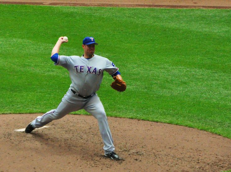 Texas Rangers News; Colby Lewis out for two months - http://www.sportsrageous.com/sports/texas-rangers-news-colby-lewis-out-for-two-months/30794/