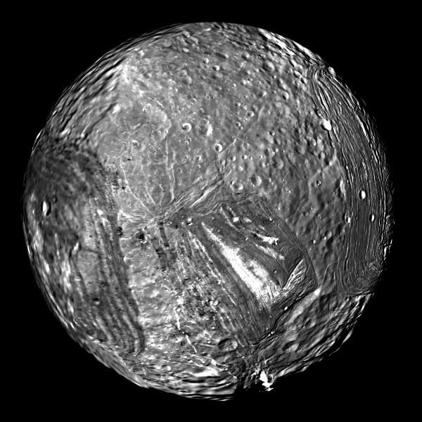 internal uranus moon miranda - photo #8