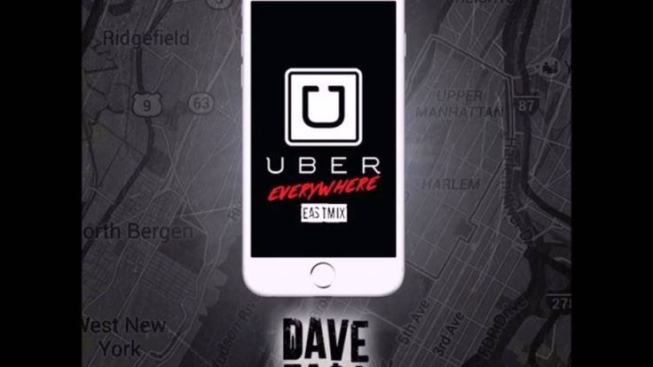 "New Dave East - Uber Everywhere (EastMix) - Dave East keeps -coming out with more EastMix series and just released the new ""Uber Everywhere"" remix. - http://www.nothingbuthiphop.com"