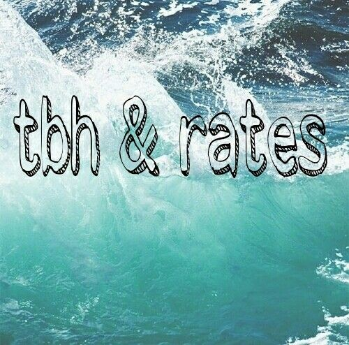 1000+ Images About Tbh/Rates/Like Stuff On Pinterest