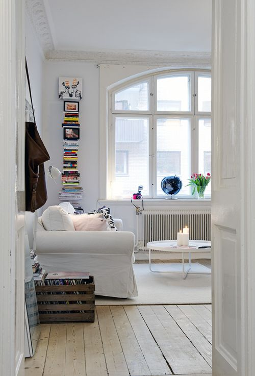 this will happen: Living Rooms, White Spaces, Window, Trav'Lin Lights, White Lights, Design Interiors, Home Design, Bright Lights, Interiors Decor