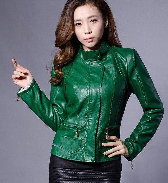301 best Leather images on Pinterest | Leather coats, Leather ...