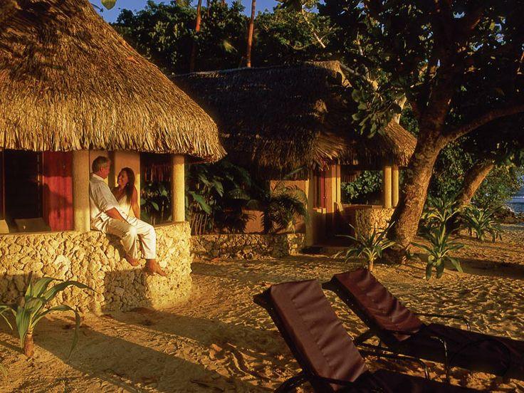 Escape to Breakas Beach Resort, Vanuatu  www.islandescapes.com.au