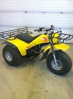 Yamaha Tri Moto   Go Cart
