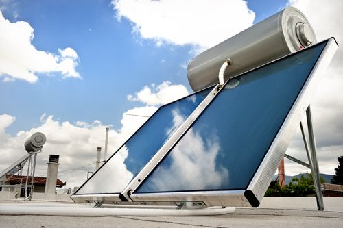Image result for solar thermal energy
