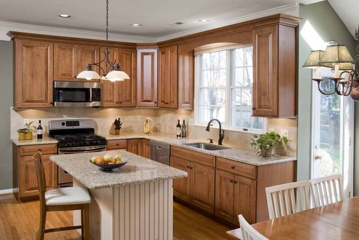 20 Kitchen Remodeling Ideas
