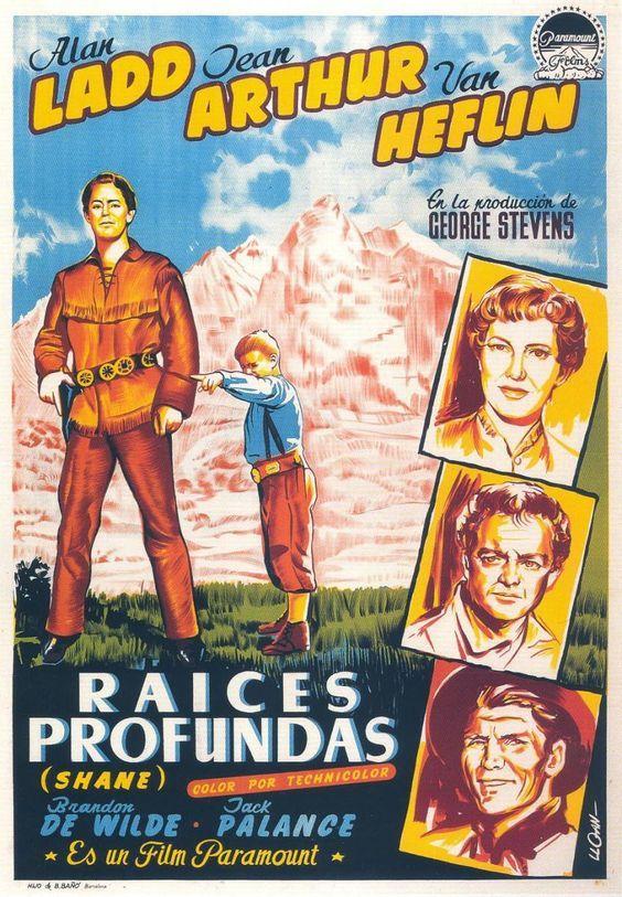 Raices profundas (1953) tt0046303 P
