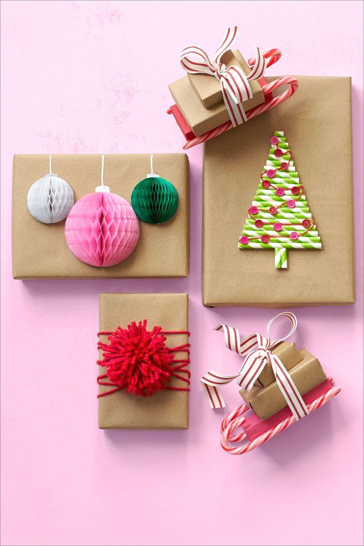 Подарки новый год своими руками картинки