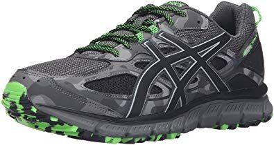 new product c8d61 46e3c ASICS Men's Gel-Scram 3 Trail Runner Review | Men Trail ...