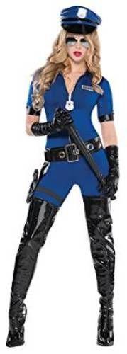 sexy-cop-costume #catcostume