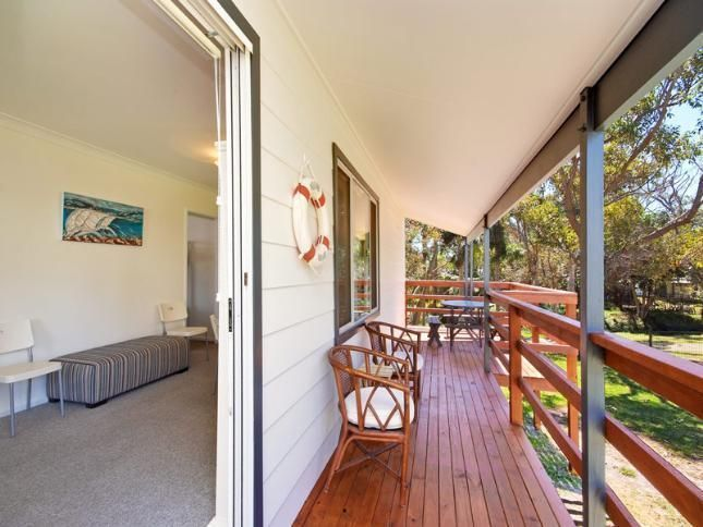 Boulder Bay Road, 18B, Fingal Bay, a Fingal Bay House | Stayz