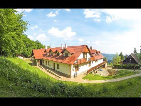 Horská chata Jana -Bílé Karpaty