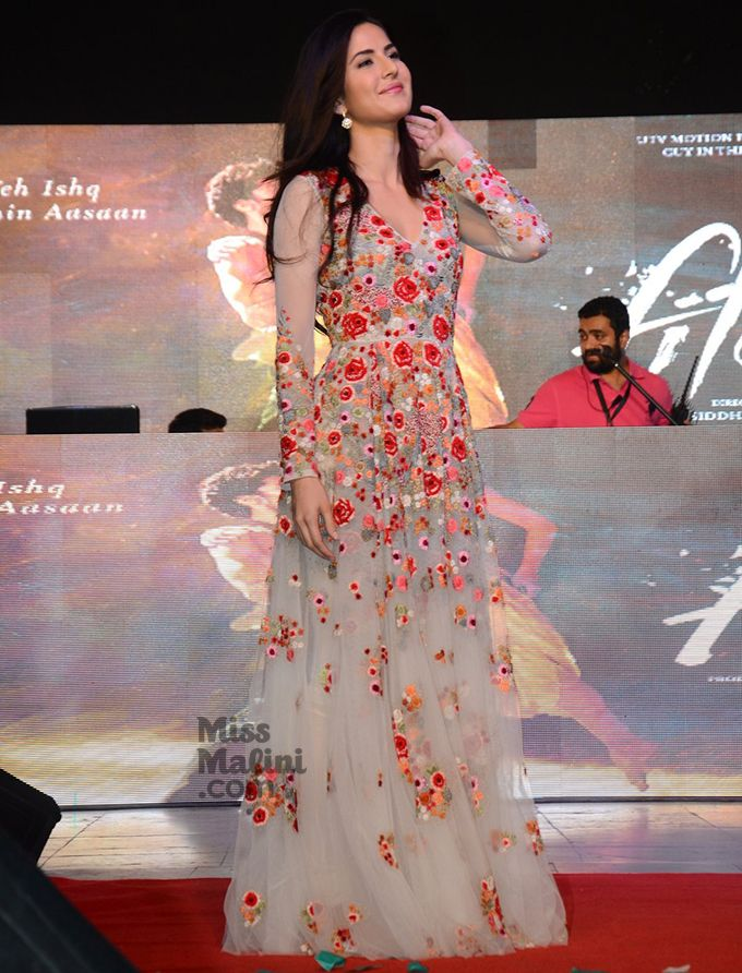 10 Katrina Kaif Outfits To Solve Your Mid-Week Fashion Crisis ...