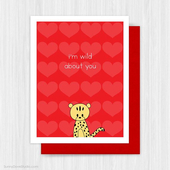Best 25 Cute valentines day cards ideas – Nice Valentines Cards
