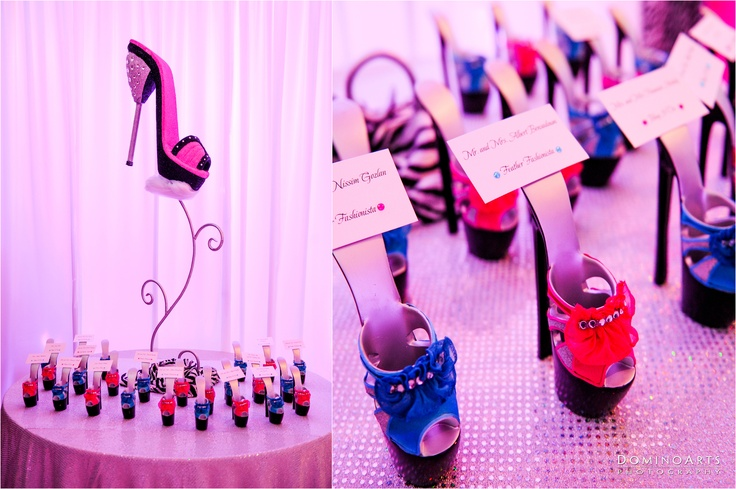 In Style Party Favors: 26 Best Images About Bday Party Table Decorations On