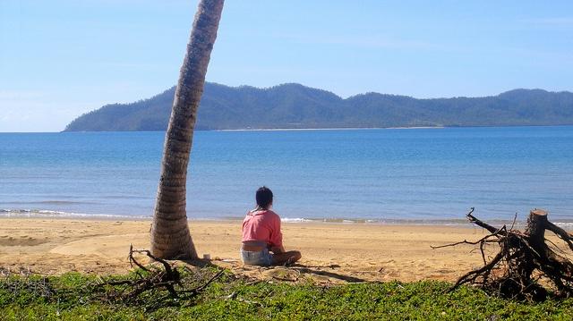 Mission Beach - Queensland AUS
