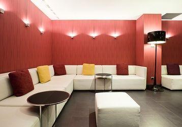En ILUNION Almirante no sólo te espera una habitación. Tienes mucho más de lo que poder #disfrutar en tu estancia. http://www.ilunionalmirante.com/