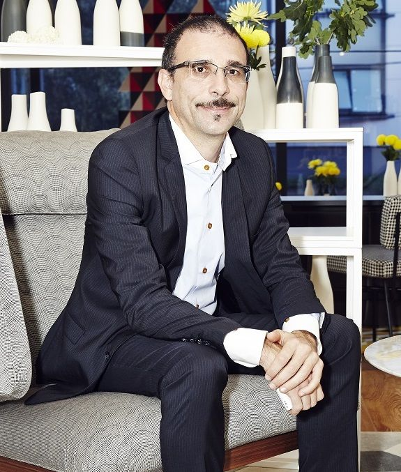 What is Hygge to you? Design pundits Fausto Colombo and Christina Caredes share how they celebrate Christmas.   Home & Decor Singapore