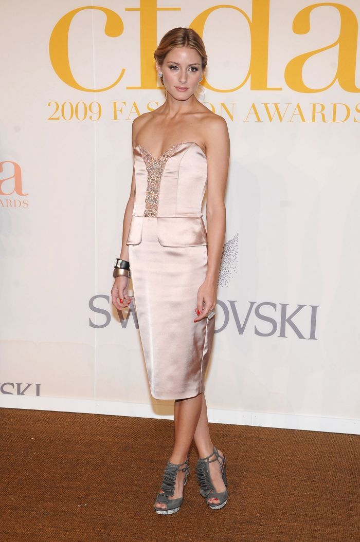 What Rihanna, Beyoncè, and the Olsens Wore to Their First CFDA Awards via @WhoWhatWearUK