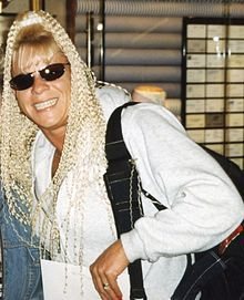 Luna Vachon - Wikipedia, the free encyclopedia...wrestler died of Oxy overdose