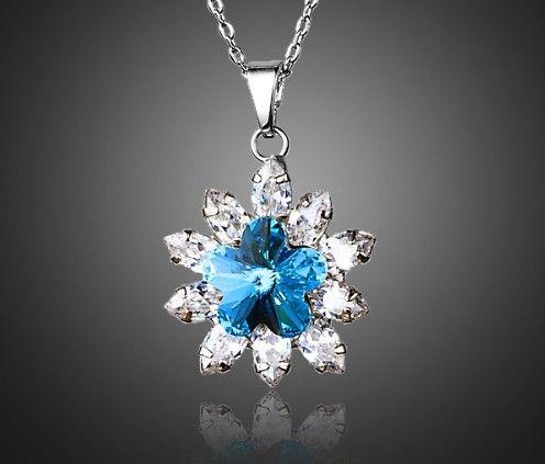 colier cu cristale albastre http://www.bijuteriifrumoase.ro/cumpara/colier-cu-pandant-zirconia-albastru-880