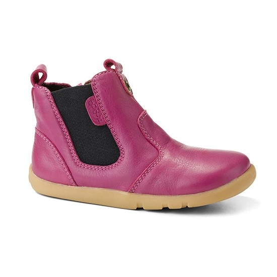 i-walk pink outback boot - Autumn/Winter 2013