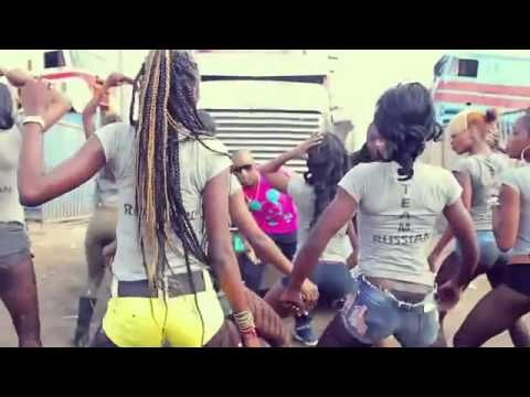 Navino Ft  Supa Hype -  Bend Over (Official HD Video) Reggae Dancehall - 2013 - http://music.chitte.rs/navino-ft-supa-hype-bend-over-official-hd-video-reggae-dancehall-2013/