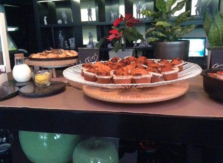 Sunday Bruch delicacies!  rbathenspark.com