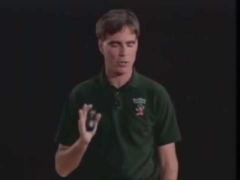 Randy Pausch Last Lecture: Achieving Your Childhood Dreams - YouTube