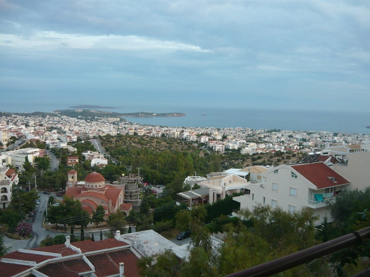 Panorama #Voula #AthensCoast #Athens #Greece