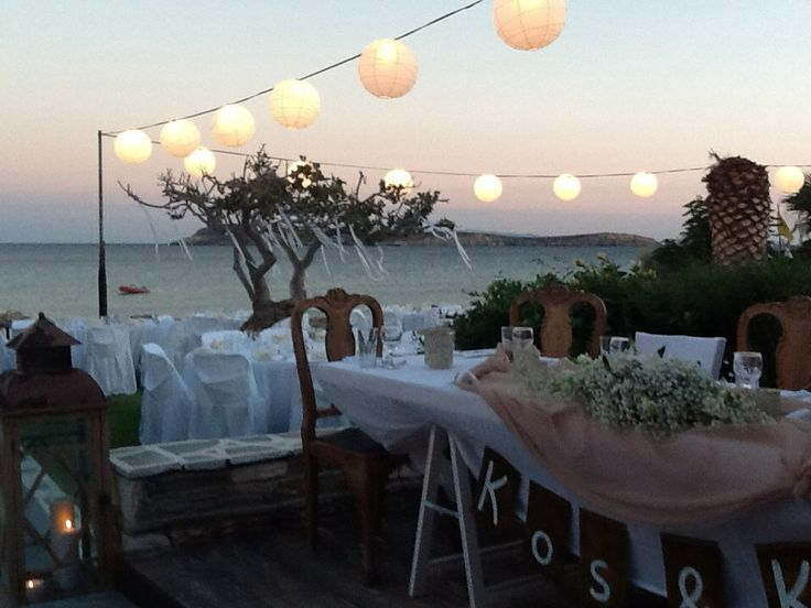 Golden beach Hotel Wedding