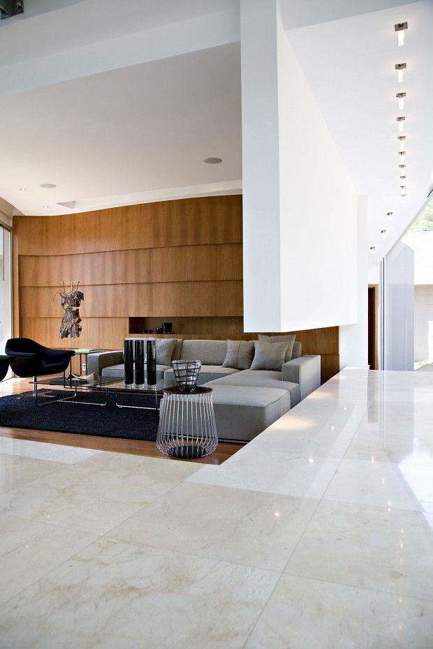 nico van der meulen architects / glass house, johannesburg