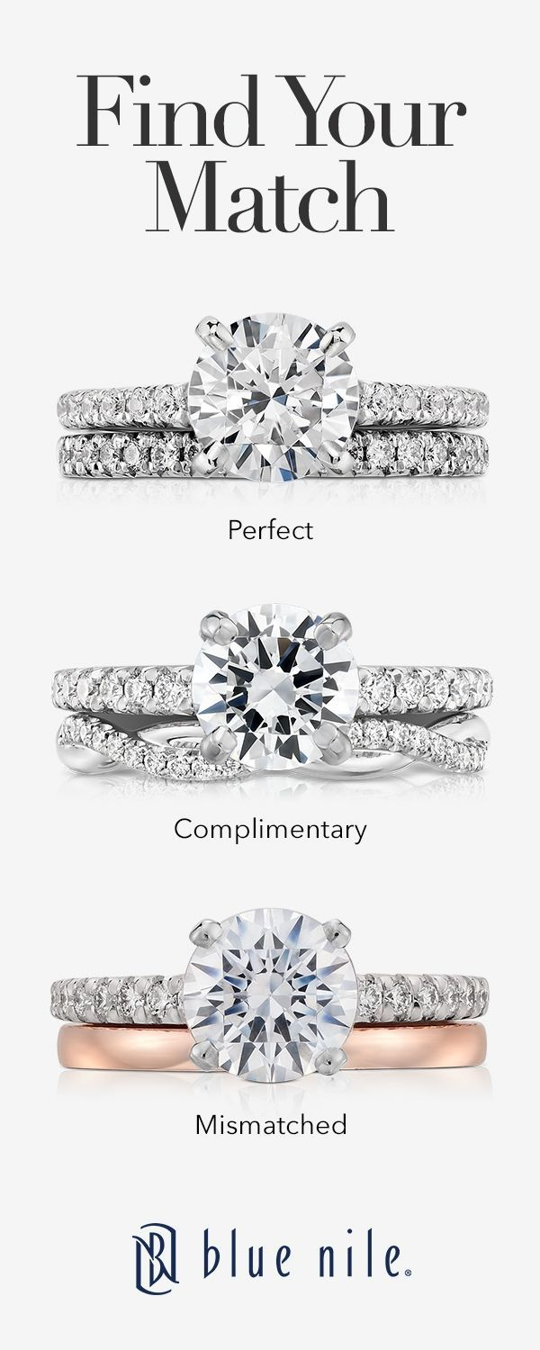 We Re Here To Help You Find The Perfect Wedding Band Shop Our Wide Selection Of White Gold Rose Gold Y Wedding Rings Engagement Engagement Rings Engagement
