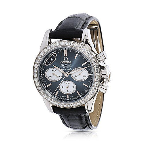 PRE-HOLIDAY SALE - Certified Pre-Owned Omega Watches  PRE-HOLIDAY SALE - Certified Pre-Owned Omega Watches  Expires Oct 26 2017