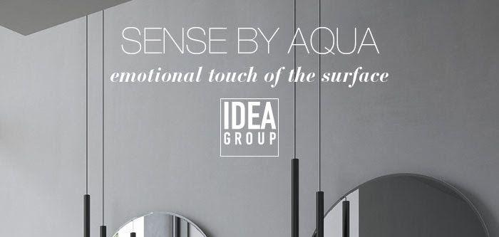 Sense by Aqua in black Teak Wood with basin and mirror - biuro.maka@gmail.com - Gmail