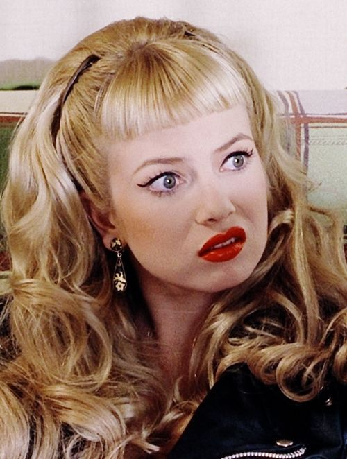 anantoinetteaffair:     Traci Lords in 'Cry Baby' (1990)