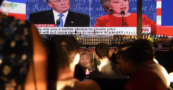 """""""The Second 2016 Presidential Debate: A Place for Student Predictions and Reactions"""" - The NY Times invites students to share their predictions before the debate. Then, starting at 9 p.m. Eastern on Oct. 9, they'll invite them to share reactions as we live-moderate."""