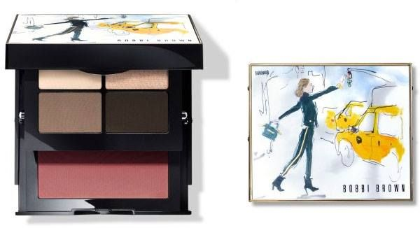 Bobbi Brown City Collection New York, London, Paris Fall 2016 – Beauty Trends and Latest Makeup Collections   Chic Profile
