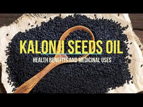 Kalonji Seeds Oil - Benefits For Hair And Weight Loss + Side Effects