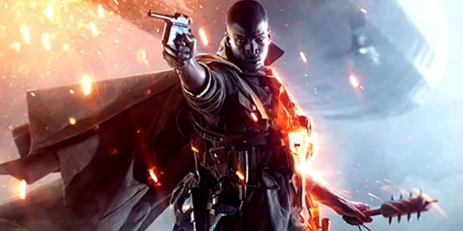 Rumor: New Battlefield Leaked, Possibly Named Battlefield 1 - http://techraptor.net/content/new-battlefield-leaked-possibly-named-battlefield-1 | Gaming, News