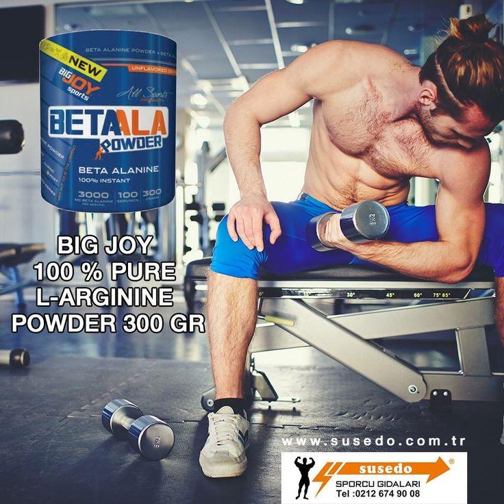 https://www.susedo.com.tr/Big-Joy-Beta-Alanine-Powder-300-Gr  Sipariş ve sorularınız için WhatsApp: 0532 120 08 75 Telefon: 0212 674 90 08 E-posta: siparis@susedo.com.tr #bodybuilding #supplement #workout #yağ #yağyakıcı #aminoasitler #creatin #muscle #body #healty #strong #energy #spora #fitness #gym #vücutgeliştirme #spor #sağlık #güç #egzersiz #protein #proteintozu #glutamine #kreatin #kas #vücut #güç #ek #enerji