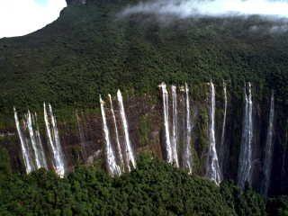 カナイマ国立公園の画像 p1_1