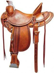 modified association saddle