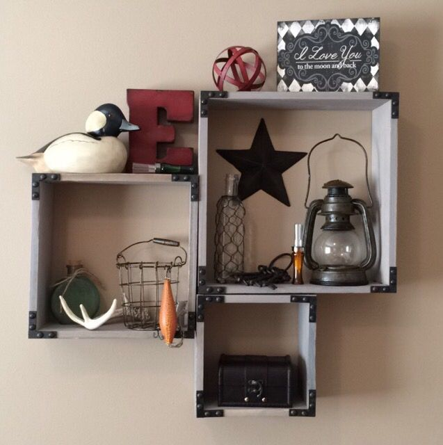 added this awesome collection to my son evans nursery baby boy hunting theme decor rustic