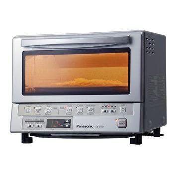 Rapide comme un micro-onde, cuisson par la lumière. Panasonic - Four-grilloir…