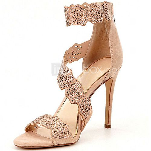 Women's Sandals Summer Leatherette Office & Career Dress Casual Party & Evening Stiletto Heel Sparkling GlitterBlack Silver/Black Light - AUD $66.55 ! HOT Product! A hot product at an incredible low price is now on sale! Come check it out along with other items like this. Get great discounts, earn Rewards and much more each time you shop with us!