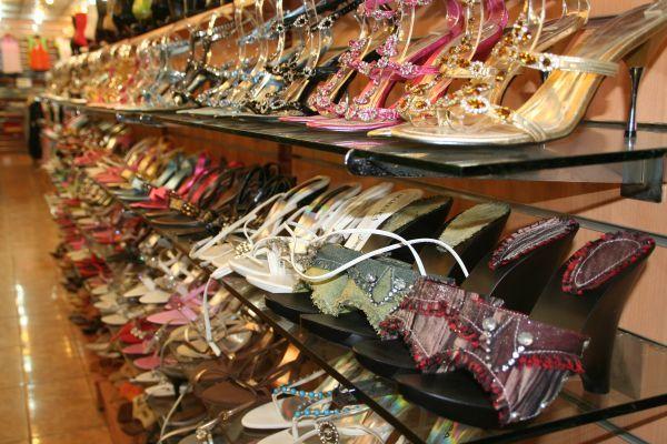 Where to Buy Ladies Shoes in Dubai, UAE