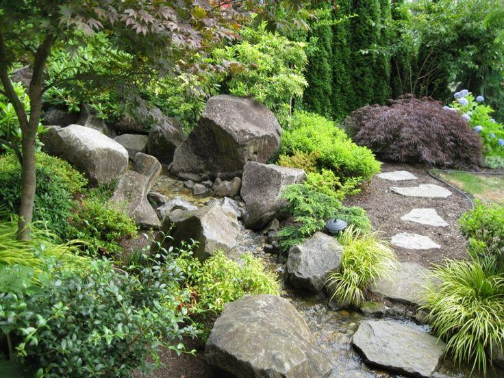 Attractive Japanese Gardens